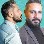 قيس الشيخ نجيب يوجه رسالة لزوجته ولا ينشر صورها