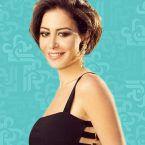 ابنة رجاء الجداوي تنقل رسالتها لمنة شلبي وزملاؤها يهنئونها - وثيقة