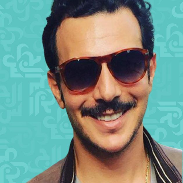 طفلةُ باسل خياط تشبهه وكيف يتعامل معها؟ - صورة