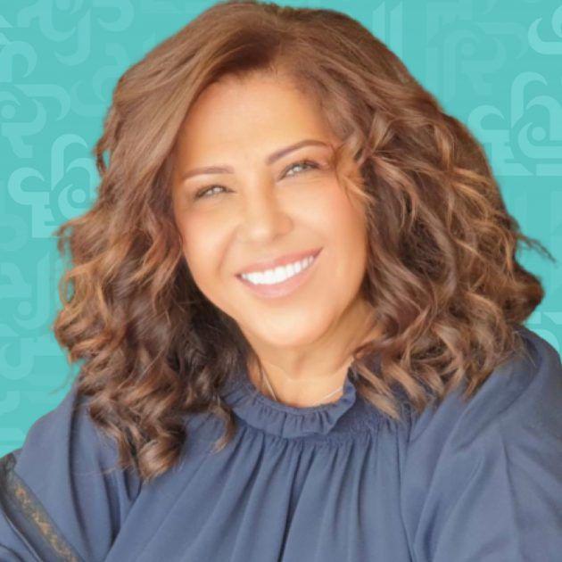 ليلى عبد اللطيف هل فعلًا توقعت نهاية لبنان 2021؟