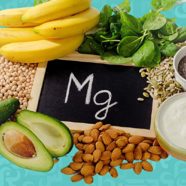 فوائد المغنيسيوم الضرورية للقلب والعقل والعضلات