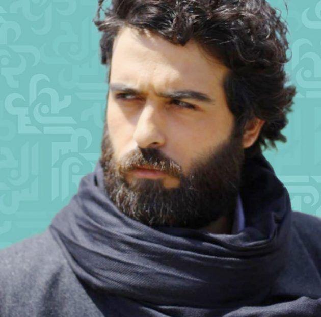 محمود نصر هكذا أصبح بعد (دانتيل) - صورة
