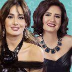 هنا وحلا شيحة مع شقيقتيْهما لمرة نادرة - صورة