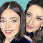 ابنة وفاء موصللي تغني الإنكليزية بطلاقة - فيديو
