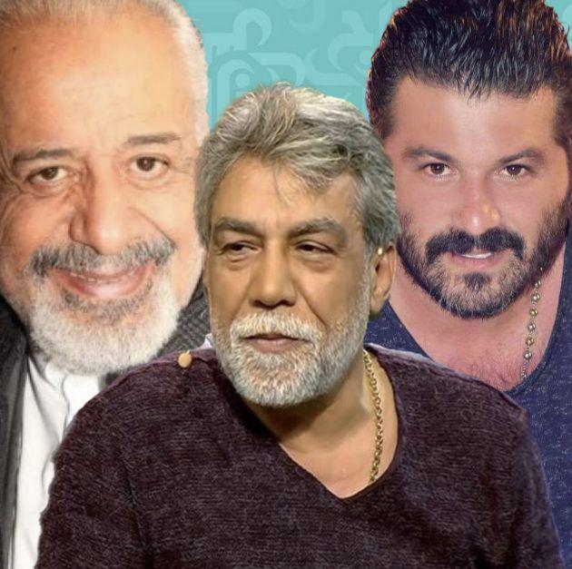 يزن السيد يعتدي على أيمن رضا: (طارق سكرة)! - وثيقة