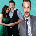 باسل خياط مع زوجته وهل يؤثر كورونا على زواجهما؟ - صورة