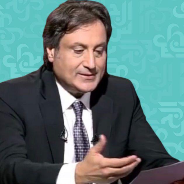 ميشال حايك ماذا قال عن بشار الأسد