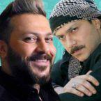 """وائل شرف مع ابنيْه في """"باب الحارة"""" - صورة"""