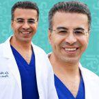 نادر صعب أول طبيب عربي يخضع للقاح كورونا - فيديو