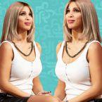 فيروس كورونا يقتل والدة ممثلة لبنانية