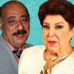 الممثل المصري هل تنتهي حياته كما رجاء الجداوي؟