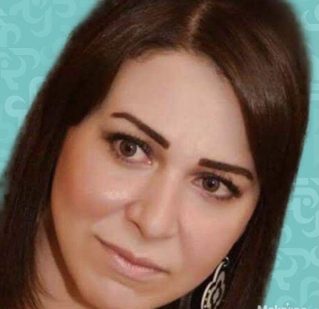 ممثلة مصرية قتلت زوجها وتبرر: كان بيضربني!