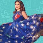 أحلام ورسالة مفاجئة لتامر حسني بعد الانفصال - صورة