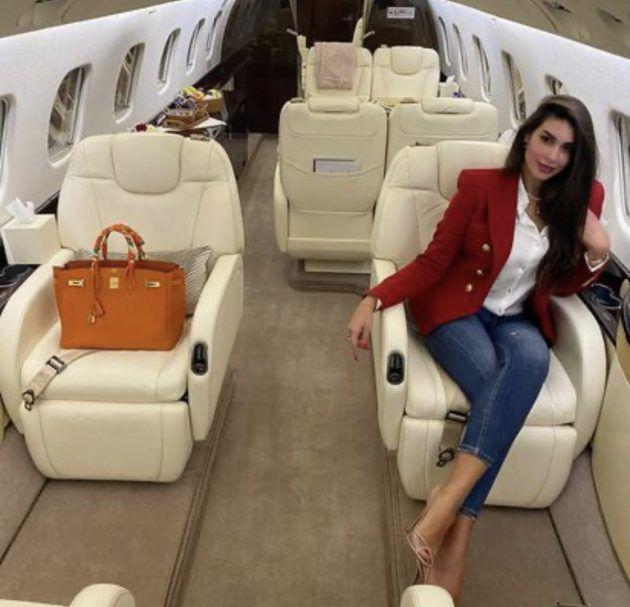 حقيبة يد ياسمين صبري