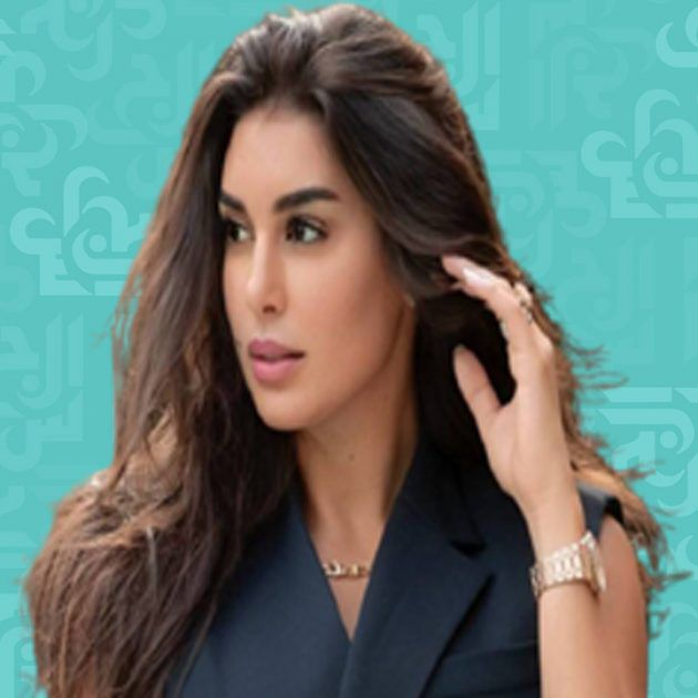 ياسمين صبري وسط البحر ما أجملها! - صورة