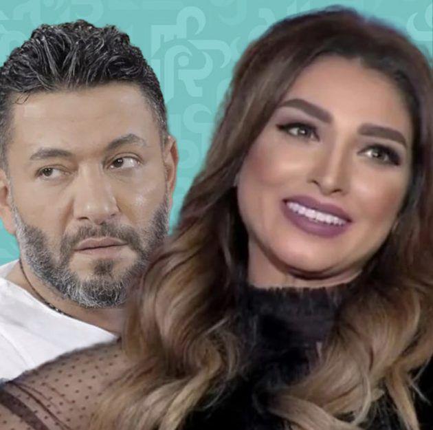 روجينا ترقص على أغنية زياد برجي ومَن بتواضعها؟ - صور فيديو