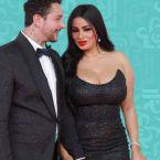 عصبية زوجة أحمد الفيشاوي عليه يحقق أعلى نسبة مشاهدة - فيديو