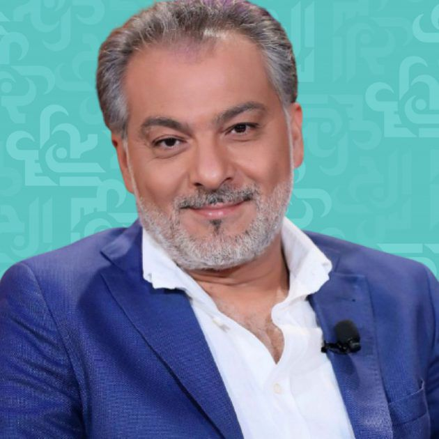 رحيل حاتم علي المبدع السوري الكبير المبعد عن النقابة