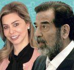 رغد صدام حسين أرعبت خصومها هل تعود لقيادة العراق؟ - صورة