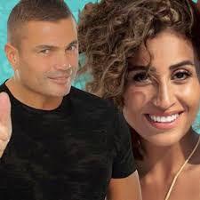 لماذا يخسر عمرو دياب نصف ثروته إن تزوج دينا الشربيني؟