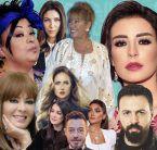نجوم ونجمات الدراما الأكثر توهّجًا للعام 2020