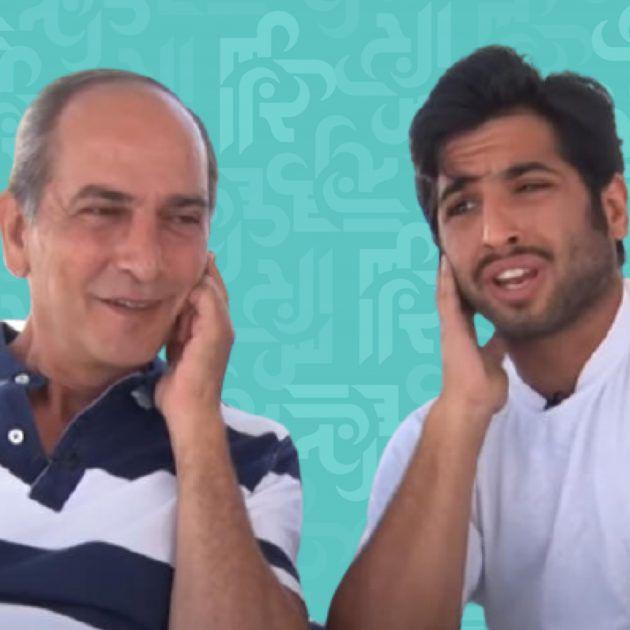 لماذا يرفضون إبن هشام سليم المتحول جنسيًا -فيديو