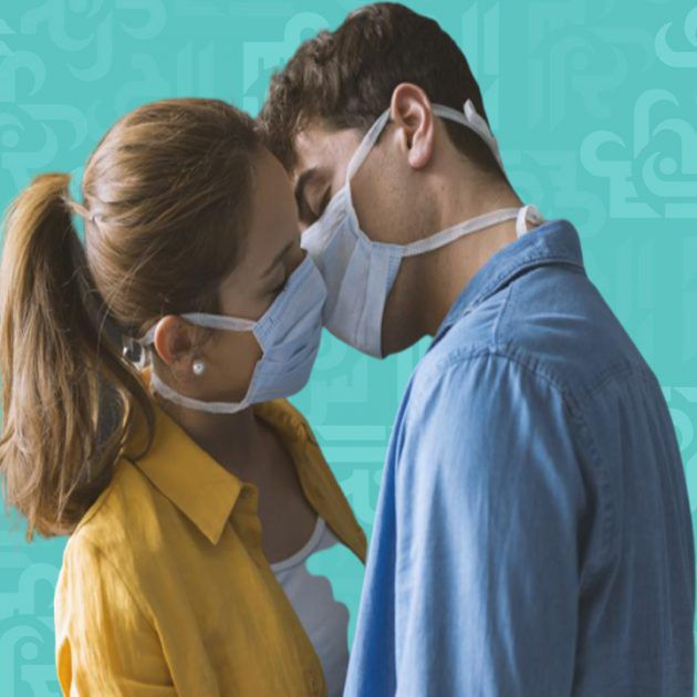 د. وليد ابودهن: كيف نمارس الحب في زمن فيروس كورونا دون الإصابة بالعدوى؟