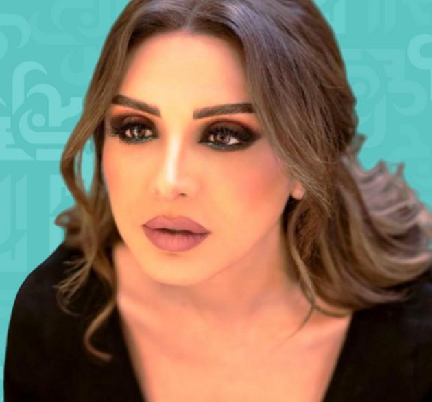 أنغام ماذا قالت عن حياتها الزوجية؟ - فيديو