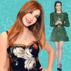 ليا نانسي عجرم وجمالها الساحر - صورة