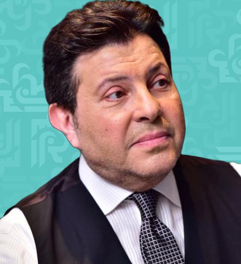 هاني شاكر يغني اللبنانية وينضم لشيرين وأنغام