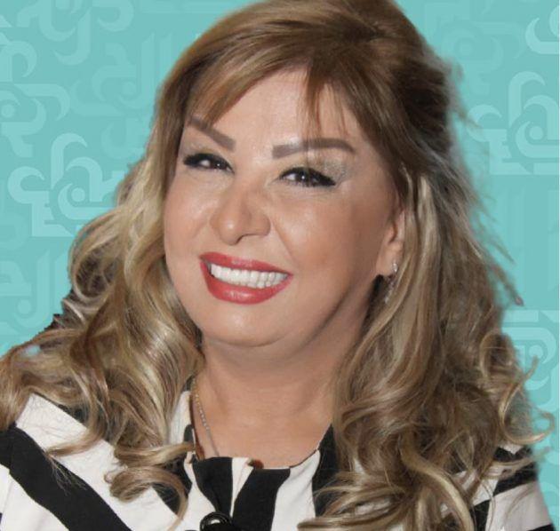 الممثلة السورية الكبيرة تغيّرت كثيرًا وهكذا أصبحت! - صورة