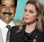 العراقيون يطالبون بابنة صدام حسين بعدما عرّت حكامهم! - فيديو