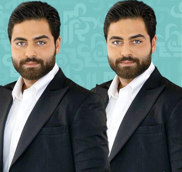 حسين فنيش للجرس: (تعبت كثيرًا ولبنان أولًا وهذا المخرج آمن بي) - صور