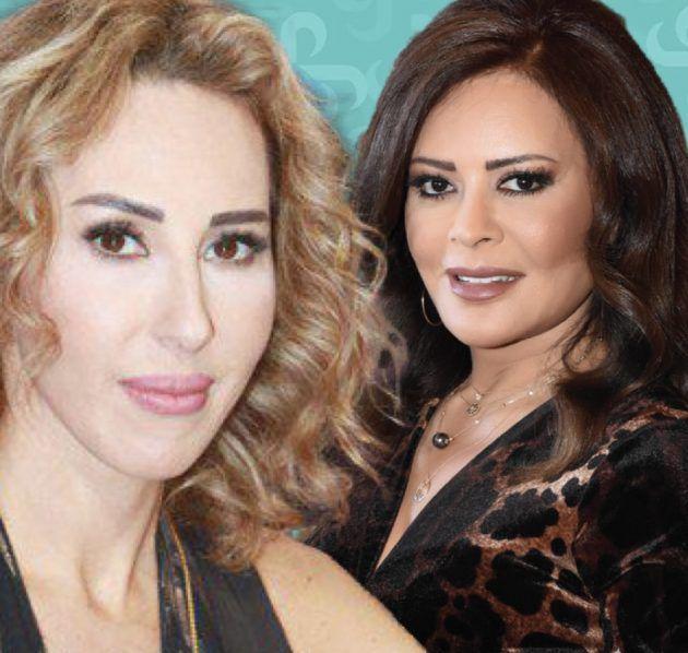 ورد الخال توضّح موقفها من السوري واللبناني وكارمن لبس تدعمها!