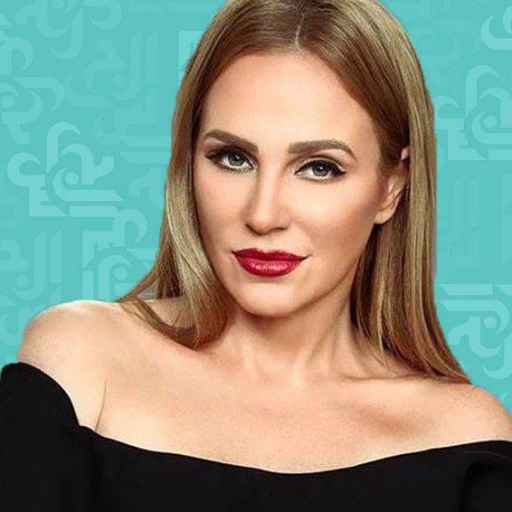 شيرين رضا رفضت الزواج من احمد الفيشاوي