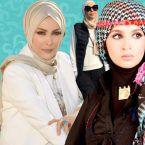 أمل حجازي لأول مرة ترد على حنان الترك ومحجبات تشوهن الدين - فيديو