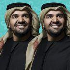 حسين الجسمي للكويت: يا نور الأرض - فيديو