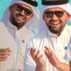حسين الجسمي يغني للكويت وفجر السعيد تسيء له