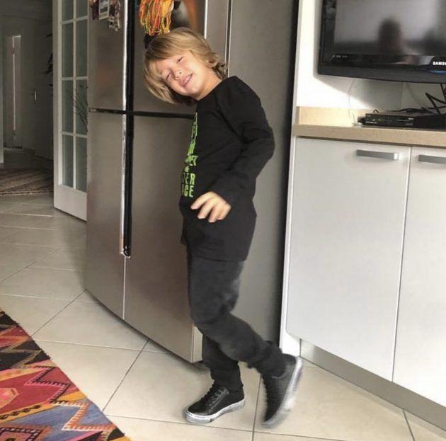 ابن شقيقة كيفانش تاتليتوغ