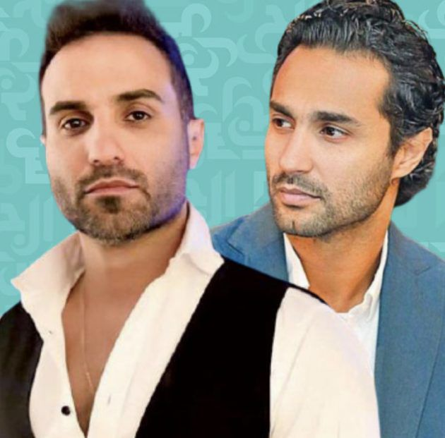 أحمد فهمي يدعو لشقيقه كريم وآخر تطورات حالته الصحية؟ - وثيقة