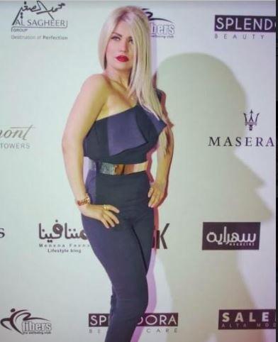 ممثلة مصرية تتحدث عن معاملة عادل إمام