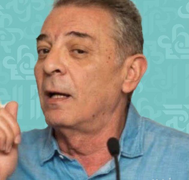 محمود حميدة يفضح رامز جلال! - فيديو