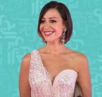 منة شلبي تحتفل بعيدها بلا مكياج