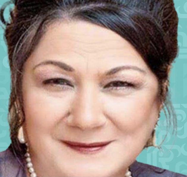 الممثلة المصرية كانت تشعر باقتراب وفاتها!