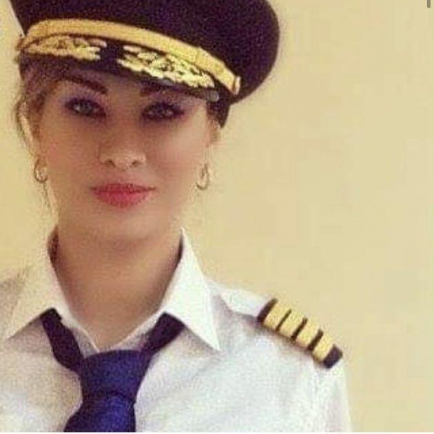 الصورة الأخيرة لريم غزالي وآخر ما قالته: ربي خفف علينا!