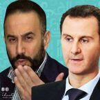 نجوم سوريا تجاهلوا اصابة بشار الأسد وزوجته