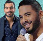 محمد الشرنوبي يغني رامي عياش