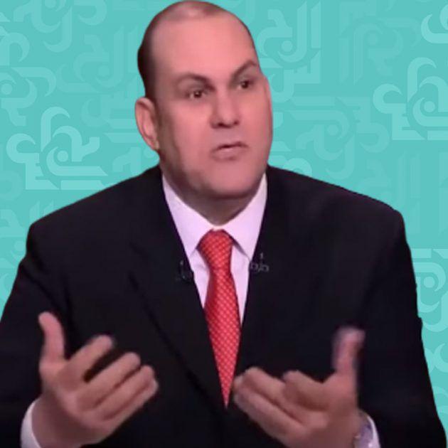 د. إبراهيم مجدي: د. أيمن ندا يعاني مرضًا نفسيًا خطيرًا