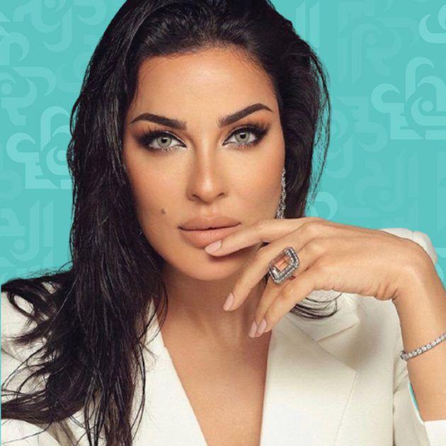 نادين نجيم اللبنانية الوحيدة التي تبيع ولهذا نفتخر بها!
