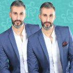أيمن قميحة يغني: ابنك مش سند تمليك.. فيديو